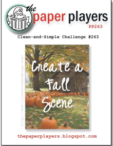 The Paper Players pp263